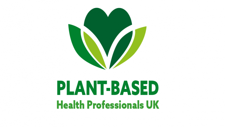 Plant-based health professionals